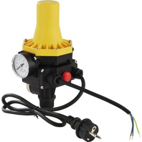 Регулятор давления MF301-2-S-230S-V-04N-G-NV в комплекте с штуцерами