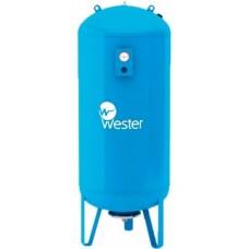 WESTER WAV1000 Гидроаккумулятор