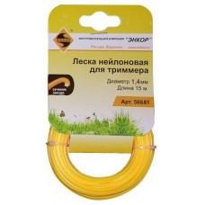 ЭНКОР 56651 Леска для триммера
