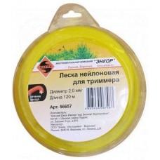 ЭНКОР 56657 Леска для триммера