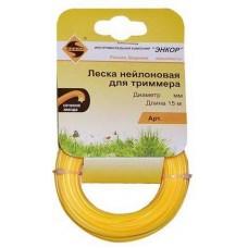 ЭНКОР 56659 Леска для триммера