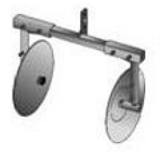 PATRIOT ОКД 700.625.17 Окучник дисковый