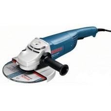 BOSCH GWS 22-230 H Professional (601882103) Угловая шлифмашина
