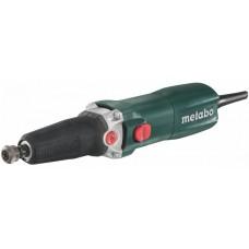 Metabo GE 710 Plus 600616000 Прямая шлифмашина