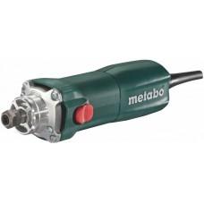 Metabo GE 710 Compact 600615000 Прямая шлифмашина
