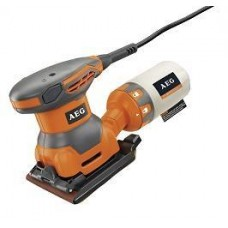 AEG FS 140 416090 вибрационная шлифмашина