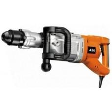 AEG РМ 10 Е 412418 отбойный молоток