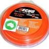ECHO Round Line 2,4мм 15м Леска для триммера