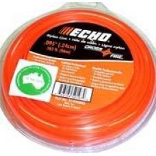 ECHO Round Line 3,0мм 56м Леска для триммера