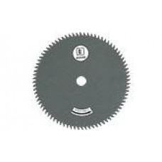 ECHO Нож для триммера 80-зубчатый 255/25,4/2,0