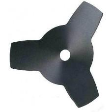 ECHO Нож для триммера 3-зубчатый (тип А) 230/25,4