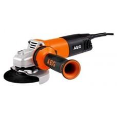 AEG WS 12-125 XE 419430 Угловая шлифмашина