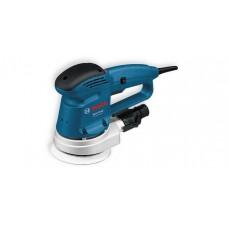 BOSCH GEX 125 AC (601372565) Эксцентриковая шлифовальная машина