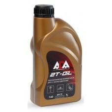 ADA 2T-OIL Масло моторное полусинтетическое