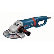 BOSCH GWS 24-230 JVX Professional (601864504) Угловая шлифмашина