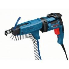 BOSCH GSR 6-45 TE + MA 55 Professional (601445101) Шуруповерт