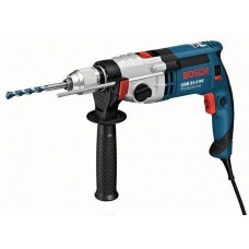 BOSCH GSB 21-2 RE Professional (60119C503) Ударная дрель